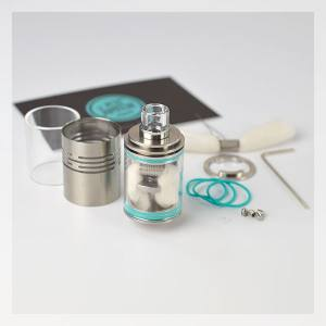 Theorem Wismec Atomizer