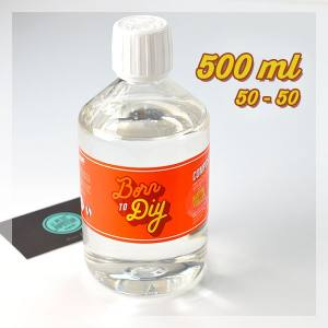 Base Born To Diy 50/50 500 ml