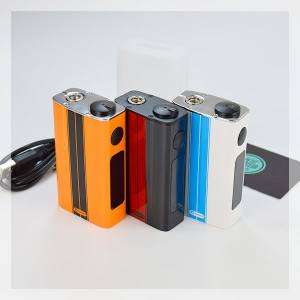 Box Evic Vtwo