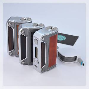 Therion DNA75 TC Box