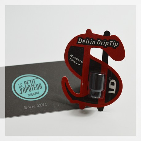 Drip-Tips Delrin Youde