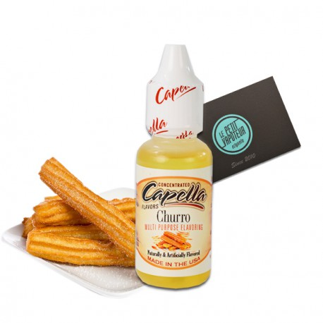 Churro Concentrate Capella