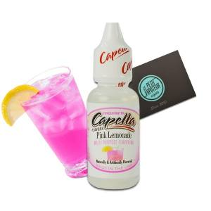 Pink Lemonade Concentrate Capella