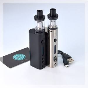 Kit Subox Mini C
