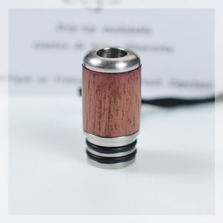 Drip-Tips Modulables Cigabois