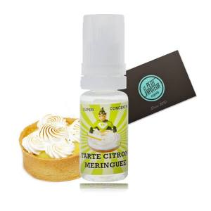 Aroma Lemon Meringue Super Concentrated