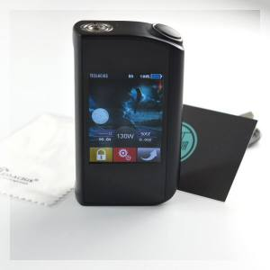 Box Tesla Touch 150W TC