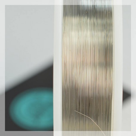 Nichrome 80 Wires - Twisted Messes