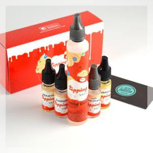 Pack Topping Vape