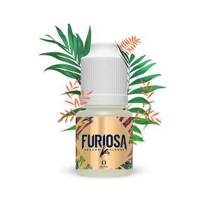 E-liquide Dragon Cloud par Furiosa