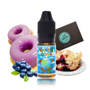 Young Cook Vape Institut
