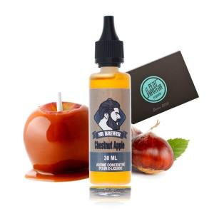 Chestnut Apple 30 ml Mr Brewer