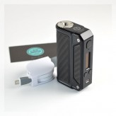 Box Therion DNA166 Black Edition