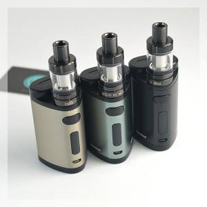 Kit Istick Pico Dual Melo 3 Mini