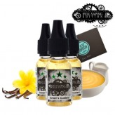 Full Vaping Green's Custard