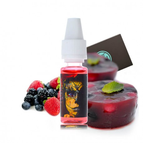 Vape Me Red Ladybug Concentrated Liquid