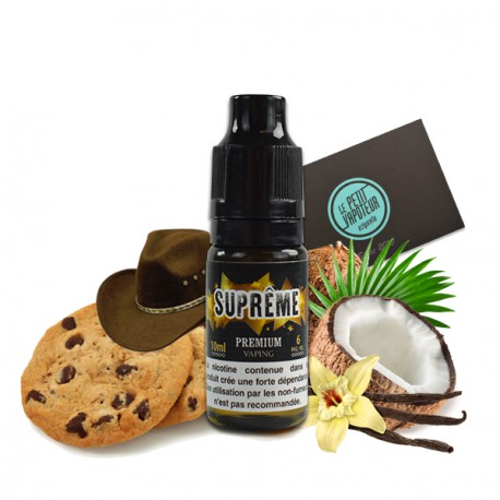 Suprême range Premium by ELIQUID FRANCE cbc6837ab6bf