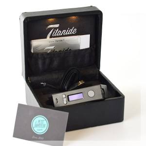Box Panache DNA75 Titanide