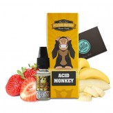Acid Monkey 60ml - Shake & Vape