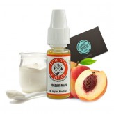 Peach Yogurt - You Got E-Juice
