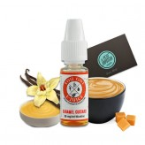 Caramel Custard - You Got E-Juice