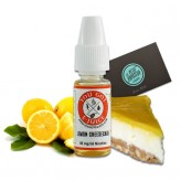 Lemon Cheesecake - You Got E-Juice