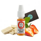 Chocolate Covered Strawberry - You Got E-Juice