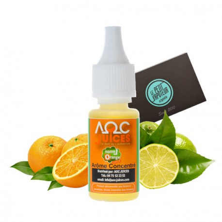 Lemon Orange - Concentrated Aroma