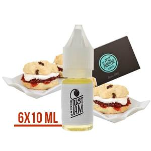 Jam Scone  Just Jam 60 ml