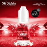 Voodoo Fraise The Fabulous