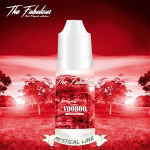 Concentrate Voodoo Strawberry  The Fabulous