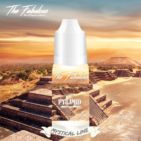 Concentrate Pyramid The Fabulous