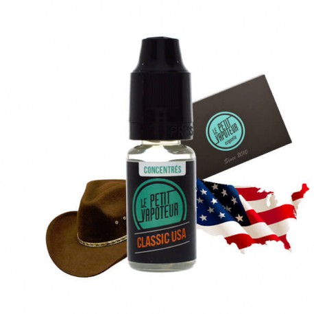 Concentrate Classic USA