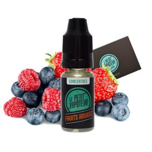 Red Fruits Concentrate