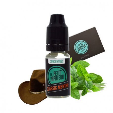 Concentrate Mint Classic