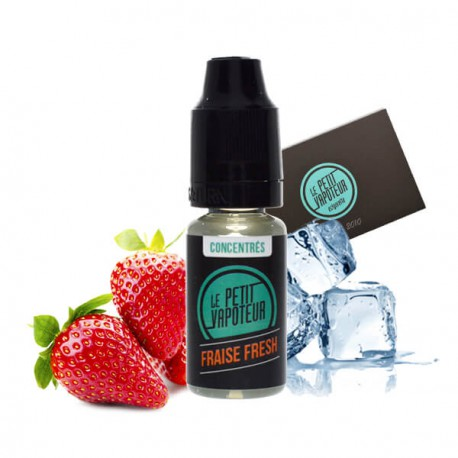 Concentrate Fraise Fresh