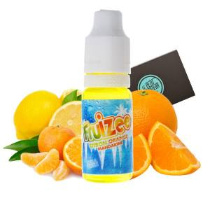 Citron Orange Mandarine Fruizee
