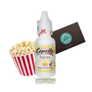Popcorn V2 Capella Concentrate