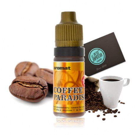 Inawera concentrated Coffee Paradise aroma