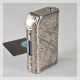 Box Tesla Nano Steampunk 120W TC