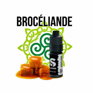 Brocéliande Solana 10ml