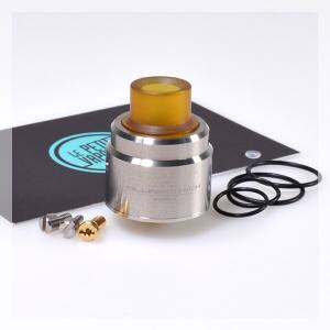 Dripper The Flave par Alliancetech Vapor
