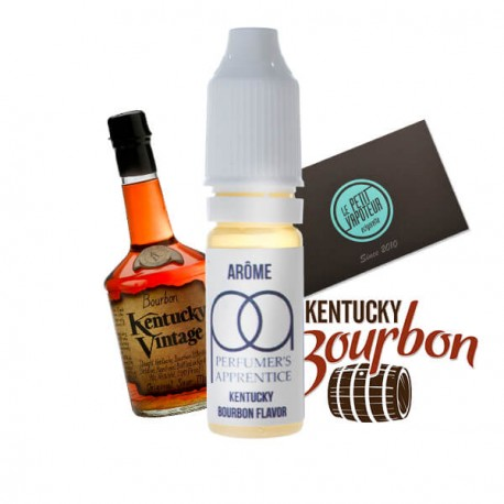 Kentucky Bourbon The Perfumer's Apprentice