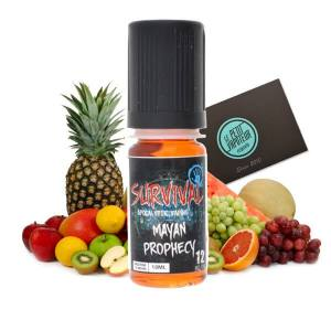 Mayan Prophecy Survival 10ml