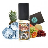 Dragon Fury Survival 10ml