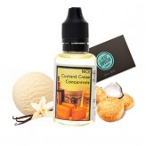 Concentrate Nice Custard Cream Chef's Vapour