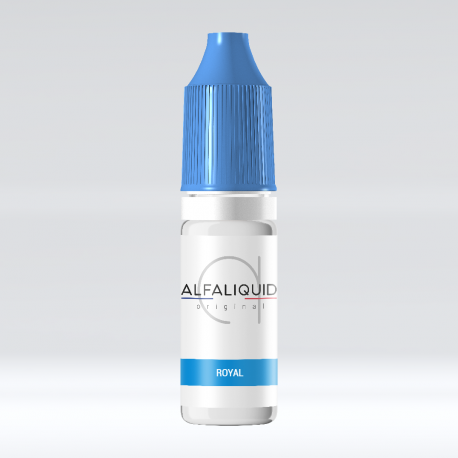 Alfaliquid Classic Royal