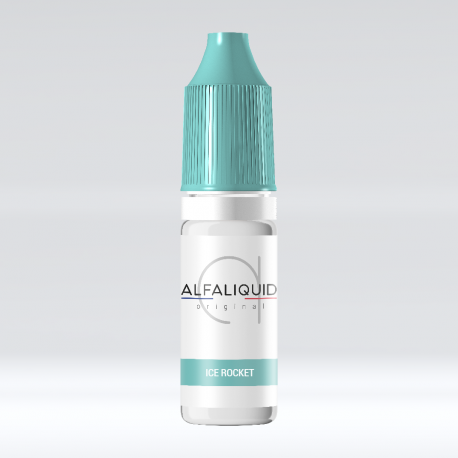 Alfaliquid Ice Rocket