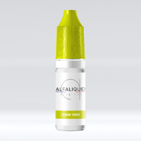 Green Apple Alfaliquid