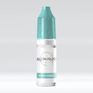Iced Mint alfaliquid